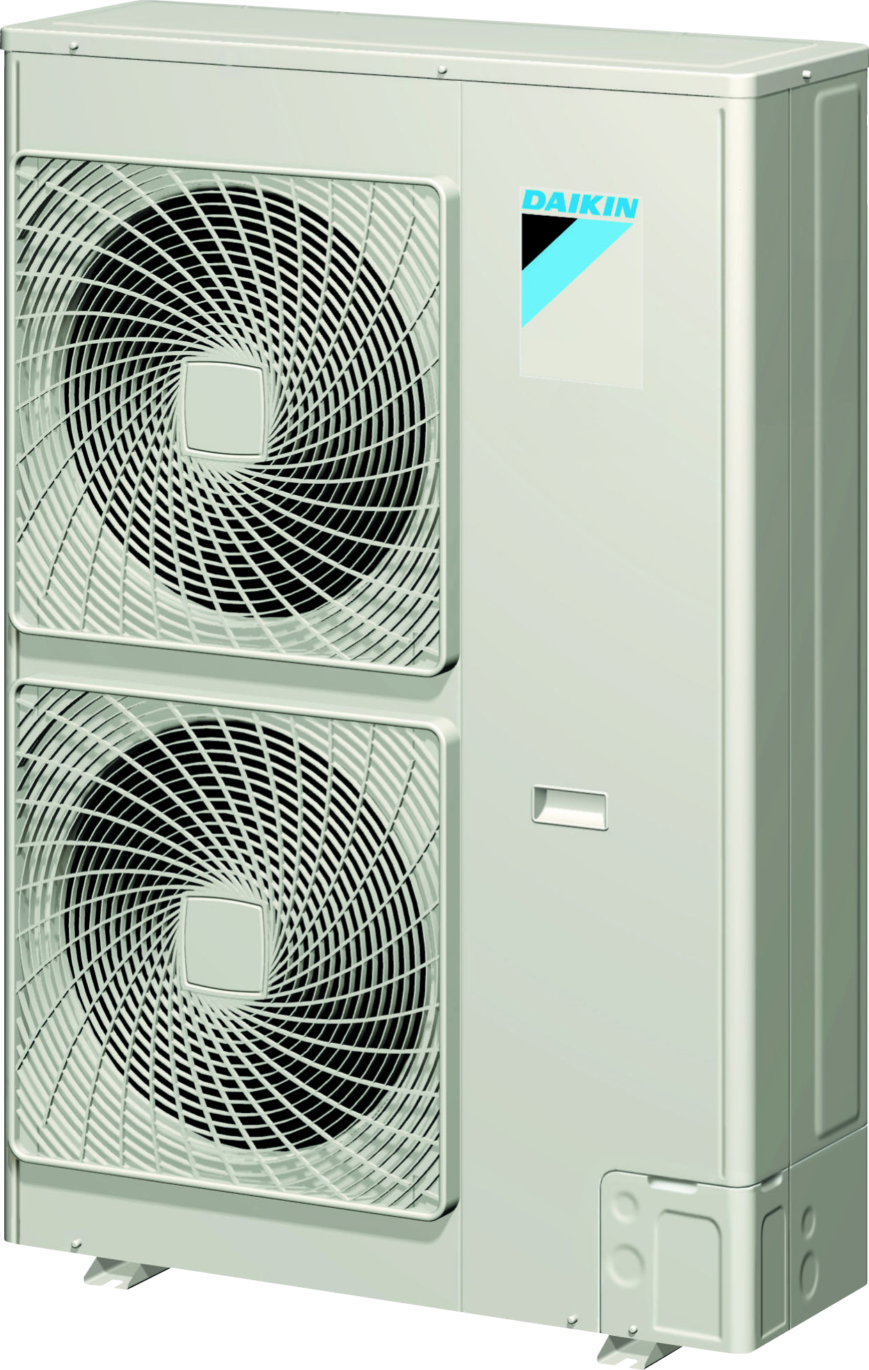 Heat pumps work like an air conditioner in the summer and a heater in  #178AB4